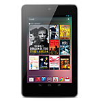 Google Nexus 7 Wi-Fi & 3G 32GB