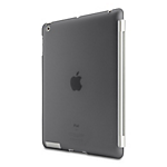 Belkin SnapShield for the new iPad only - Smoke
