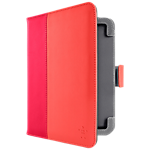 Belkin Verve Folio with stand for iPad mini - Pink