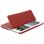 Griffin Intellicase for the new iPad/iPad 2 - Red