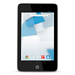 HP Slate 7 HD Wi-Fi & 3G with HP DataPass