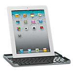 Logitech Keyboard Case for the new iPad/iPad 2