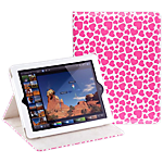 Trendz Heart case for iPad 2/3 - Pink