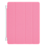 Apple Smart Cover polyurethane for the new iPad/iPad 2 - Pink