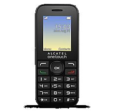 Alcatel OneTouch 10.16G