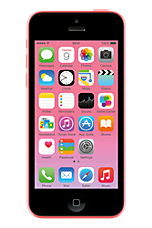 View all the Apple iPhone 5c 16GB deals with a FREE Laptop