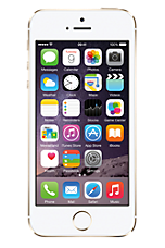 View all the Aplle iPhone 5s 64GB deals with a FREE Laptop