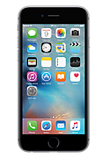 EE Prepay £15 Everything pack Spacegray Apple iPhone 6s 16GB