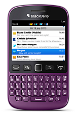 View all the BlackBerry 9720 deals with a FREE Laptop