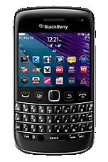 Black BlackBerry Bold 9790 Sim Free Handset