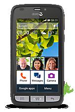 Vodafone Pay As You Go Black Doro Liberto 820