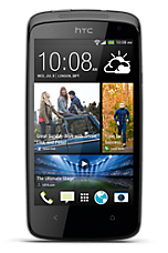 View all the HTC Desire 500 deals with a FREE Laptop
