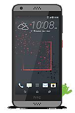 HTC Desire 530 Grey