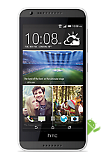 EE 4G Pay as you go £1  Talk & Text pack Grey HTC Desire 620