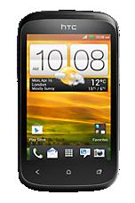 Black HTC Desire C Sim Free Handset