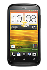 View all the HTC Desire X deals with Cash Back
