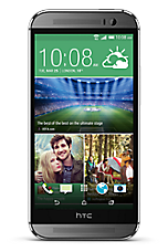 View all the HTC One M8 deals with a FREE Laptop