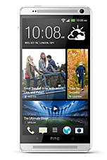 View all the HTC One Max deals with a FREE Laptop