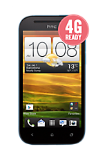 View all the HTC One SV deals with Cash Back