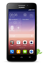 EE 4G Pay as you go £1  Talk & Text pack Black Huawei Ascend G620S
