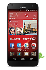 EE 4G Pay as you go £1  Talk & Text pack Black Huawei Ascend G7