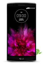 EE 4G Pay as you go £1  Talk & Text pack Black LG G Flex 2