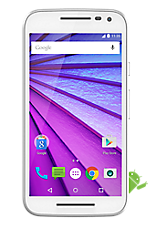 Green Motorola Moto G 4G (3rd gen) Contract Mobile Phone on Vodafone Vodafone 4G £26 24 Month Contracts with Unlimited mins and Unlimited Texts