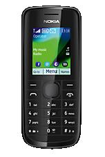 Orange Pay As You Go Black Nokia 113