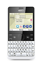 View all the Nokia Asha 210 deals with a FREE Laptop