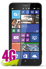 View all the Nokia Lumia 1320 deals with Cash Back