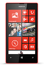 View all the Nokia Lumia 520 deals with a FREE Laptop