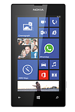 View the cheapest Nokia Lumia 520 deals with a free notebook