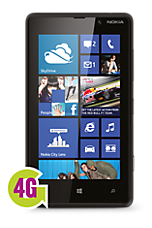 View all the Nokia Lumia 820 deals with Cash Back