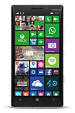 Green Nokia Lumia 930 Sim Free Handset