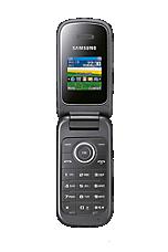 O2 Pay & Go Silver Samsung E1190