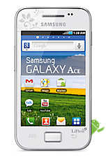 View all the Samsung Galaxy Ace La Fleur deals with a FREE Laptop