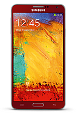 View all the Samsung Galaxy Note 3 deals with Cash Back