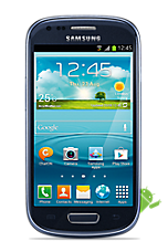 View all the Samsung Galaxy S3 Mini deals with a FREE Laptop