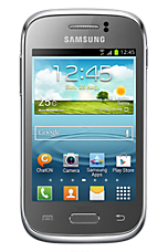 View all the Samsung Galaxy Y S5360 deals with a FREE Laptop