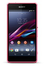 View all the Sony Xperia Z1 Compact deals with a FREE Laptop