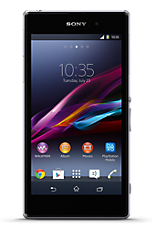 View all the Sony Xperia Z1 deals with a FREE Laptop