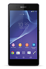 View all the Sony Xperia Z2 deals with Cash Back