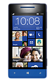 Windows® Phone 8S by HTC®