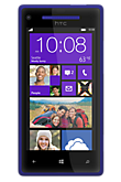 Windows® Phone 8X by HTC®