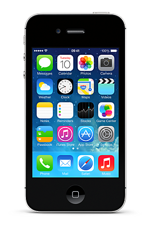 Buy Apple  iPhone 4S 16GB