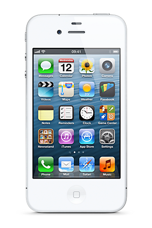 Buy Apple iPhone 4 8GB