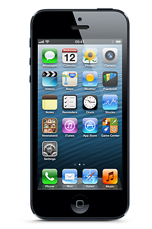 Buy Apple iPhone 5 16GB