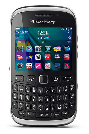 Buy BlackBerry Curve 9320