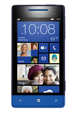 Buy Windows® Phone 8S by HTC®