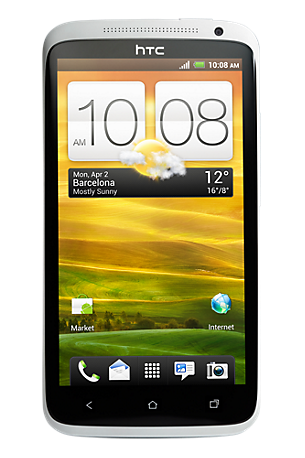 Buy HTC One X 16GB